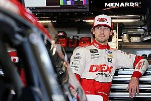 """Ryan Blaney: Kentucky result """"not a win,"""" but """"it's a positive"""""""