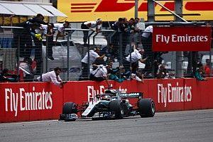 Mercedes: Vowles rivela come Hamilton ha costruito un successo storico