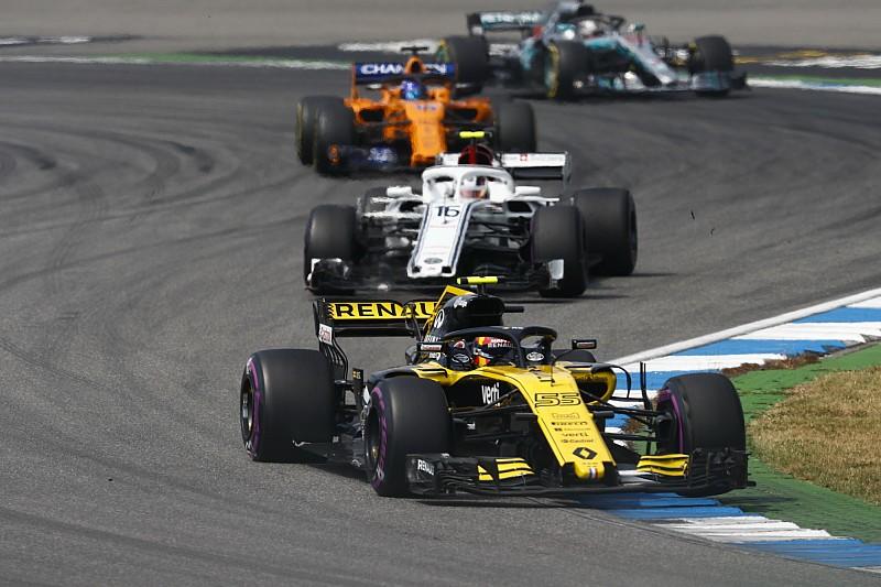 Újra a Mercedes vezet, a McLaren egyre távolabb a negyedik helytől
