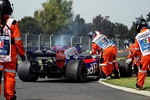 Формула 1 Новость McLaren о Renault: Низкая надежность не страшна, если есть мощность
