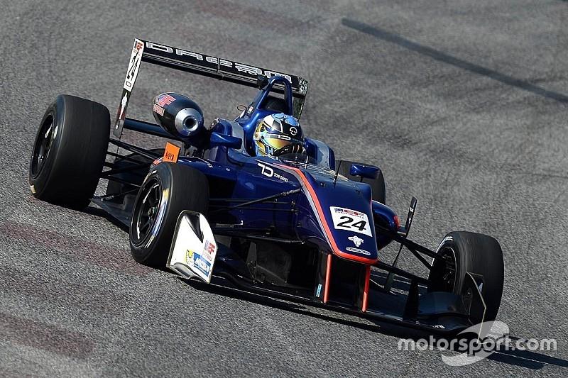 Barcelona EF Open: Vaidyanathan ends season with podium