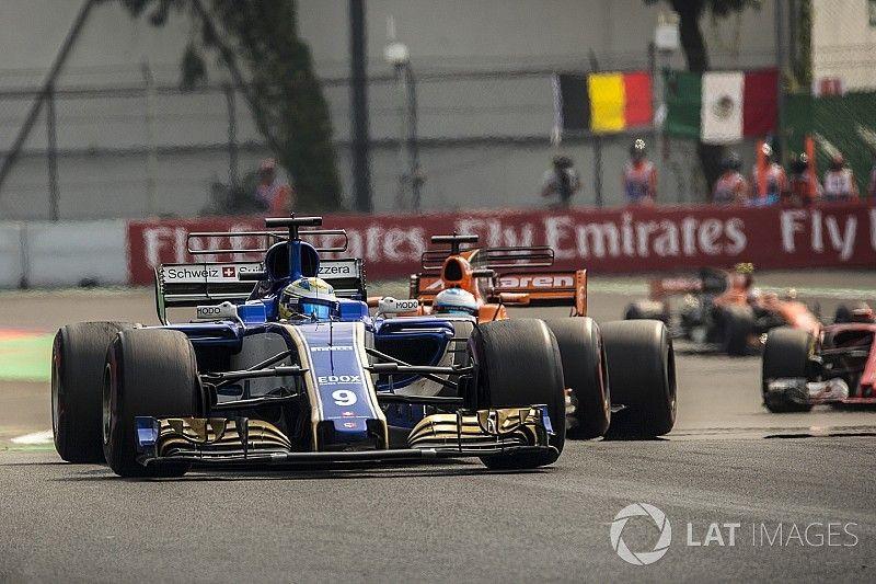 Ericsson asegura que Sauber logró un avance con los neumáticos