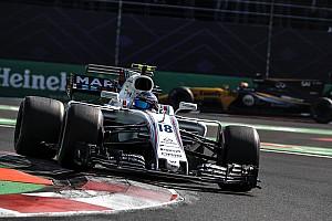 Formel 1 News Lance Stroll: Im Rennen besser als im Qualifying