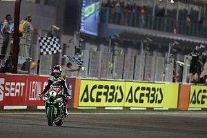 Course 1 - Rien ne résiste à Rea cette saison, pas même le Qatar!