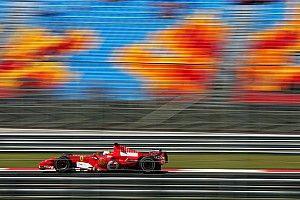 F1 Grand Prix van Turkije – Starttijd, welke zender en meer