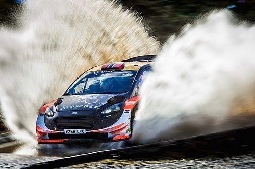 Galeri: 2017 WRC sezonunun en güzel fotoğrafları