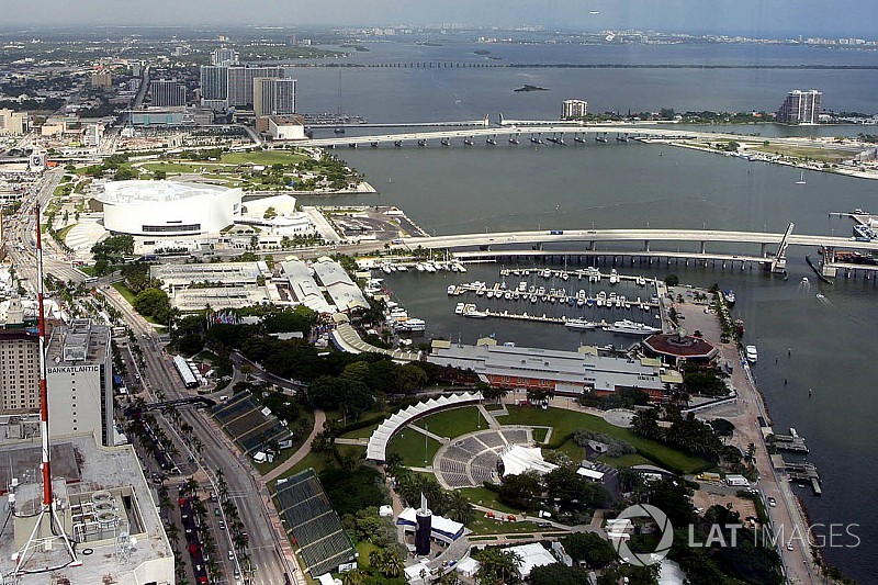 """Miami Mayor: F1 race like hosting Super Bowl """"for the next 10 years"""""""