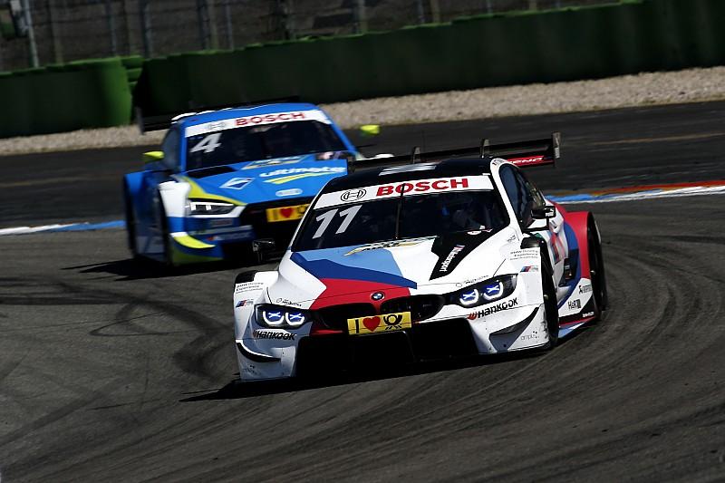 Audi та BMW вірять у можливість створення приватних команд у DTM