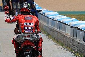 Lorenzo tem pior início de um piloto da Ducati na história