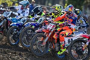 MXGP Yarış raporu MXGP Orlyonok: Desalle ve Herlings kazandı
