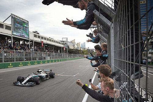 Azerbaycan GP: En hızlı turlar, sektör zamanları ve en yüksek süratler