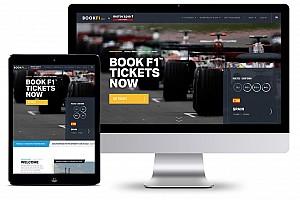 General Sajtóközlemény A Motorsport Network belépett a globális jegyértékesítés világába a BookF1.com felvásárlásával