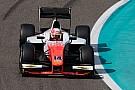 Boschung, MP ile F2'de yarışacak