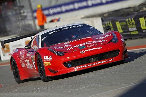 Motor Show, Trofeo Italia GT: Spinelli e Malucelli si sfideranno in finale
