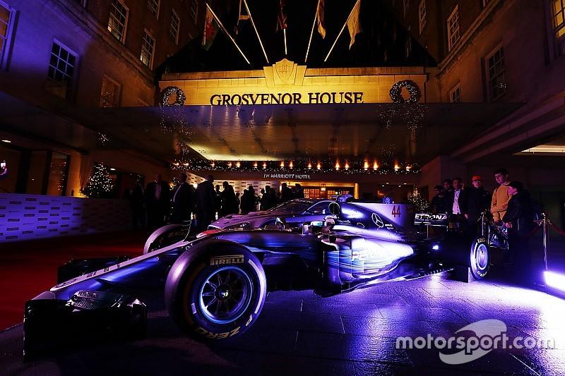 Autosport Awards : la grande cérémonie de remise de prix a lieu ce soir