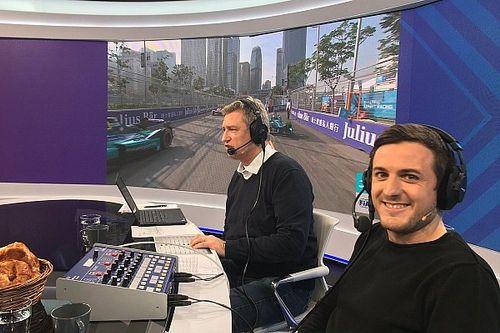 La Formule E en direct sur les chaînes MySports de UPC
