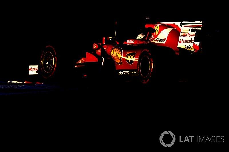 "Brawn: ""La F1 survivra toujours"", même sans Ferrari"