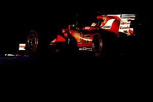 Motor Ferrari cumpre distância de 7 GPs em simulações