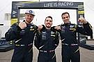 European Le Mans Salih Yoluç ve TF Sport ekibi şampiyonluk için piste çıkıyor