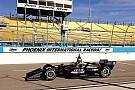 IndyCar Carpenter, Power optimistic 2018 IndyCar can improve Phoenix race
