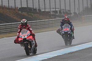 Yamaha: Teríamos os mesmos problemas com Lorenzo