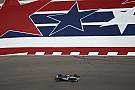 Fórmula 1 Siga a classificação do GP dos EUA em Tempo Real