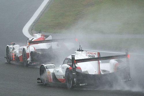 母国優勝トヨタ社長がポルシェにメッセージ「最後まで全力のレースを」