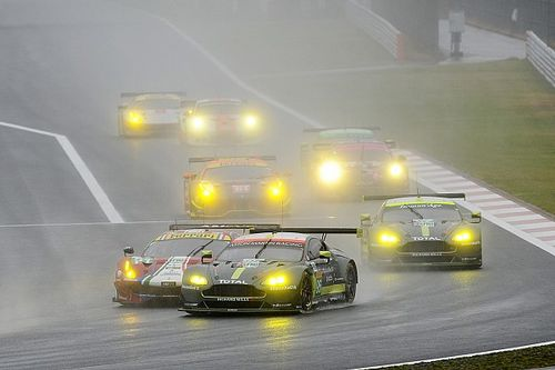 WEC muda prova de Fuji em 2019 para evitar conflito com F1