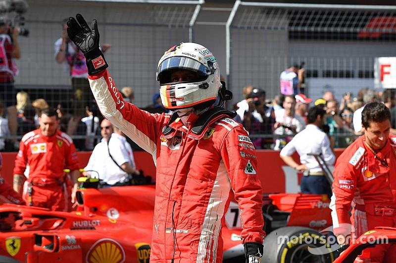 """Vettel en tête du championnat, mais """"il y avait mieux à faire"""""""
