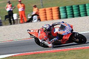 """Dovizioso : """"A Holland GP-n az egyik leggyorsabbak lehetünk"""""""