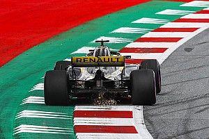 Renault tempert verwachtingen rond nieuwe 'party mode'