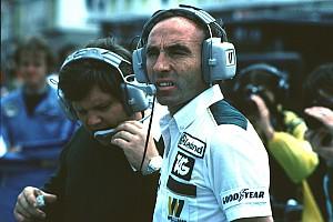 Как Патрик Хэд спас Williams в первый раз. От первого лица о критическом моменте в истории команды