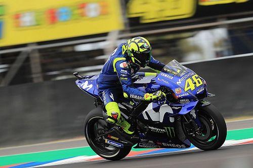 Einmal um die Welt: Valentino Rossis neuester Meilenstein