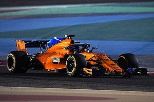 Alonso: Haas masih berada di depan McLaren