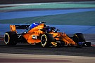 Alonso : Le week-end de McLaren