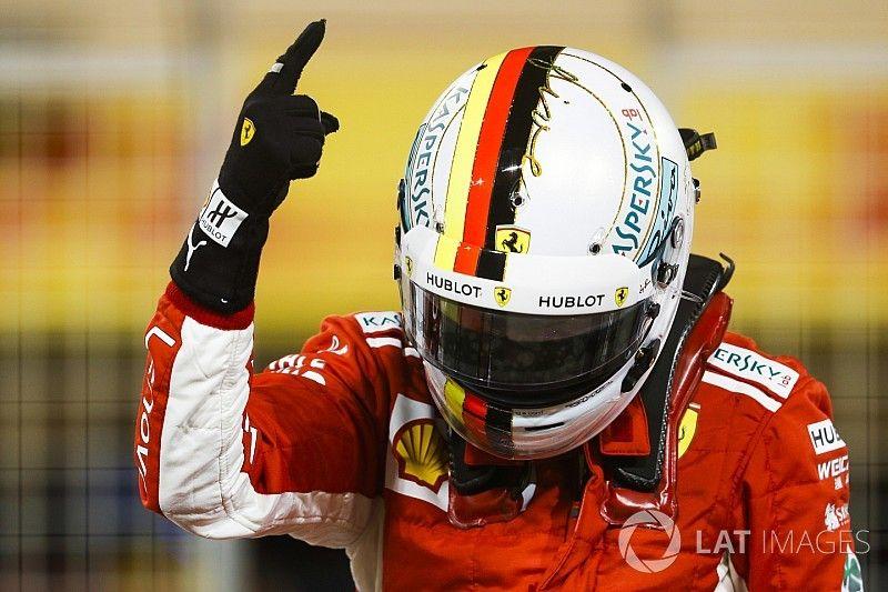 Bahreyn GP öncesi: Sektör zamanları ve en yüksek süratler