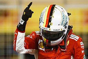 Klasemen F1 2018 setelah GP Bahrain