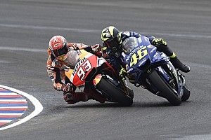 Weekend preview (April 20-22): MotoGP, Karthikeyan and more