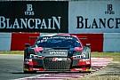 Blancpain Endurance Victoria del Audi de Alex Riberas en Monza