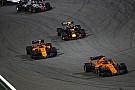 Sétimo, Alonso diz que McLaren ainda precisa melhorar