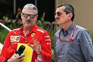 Charles Leclerc und Haas: Keine Anfrage von Ferrari