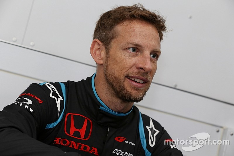 Button joins SMP Racing for 2018/19 WEC campaign