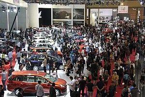 IIMS 2018 siap ramaikan dunia otomotif Indonesia