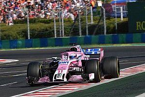 Mallyát lesújtotta, hogy elvesztette az irányítást a Force India felett