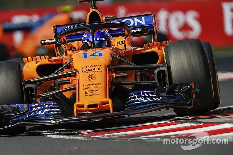 """Alonso legt uit: """"Vertrek door voorspelbaarheid en gebrek aan actie in F1"""""""