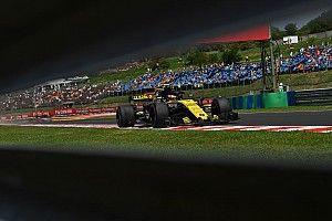 Renault ook volgend seizoen tevreden met vierde plek