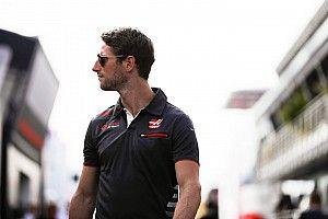 Grosjean: Csalódott vagyok, mert Verstappen feltartott az utolsó két körömön