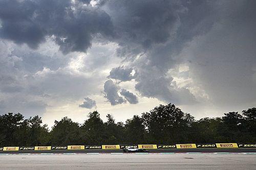 Formel 1 Ungarn 2018: Das Qualifying im Formel-1-Liveticker
