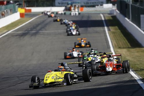 Renault, Eurocup'ın yerine yeni F3 serisi getirmeyi planlıyor