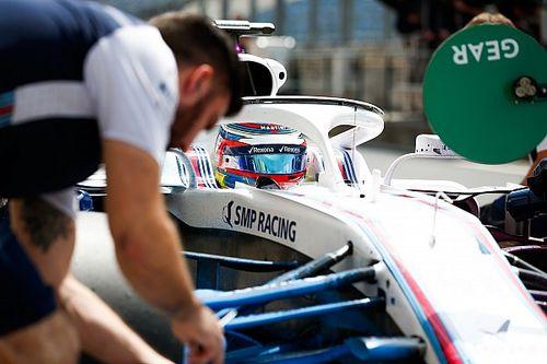 """Rowland conscient qu'obtenir un baquet F1 2019 sera """"difficile"""""""